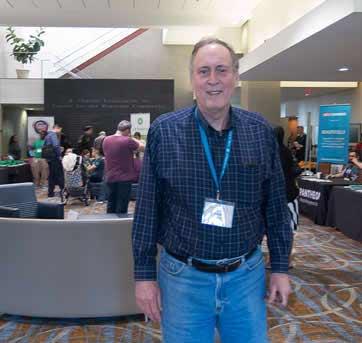 Jack Kennard at Atlanta Wordcamp