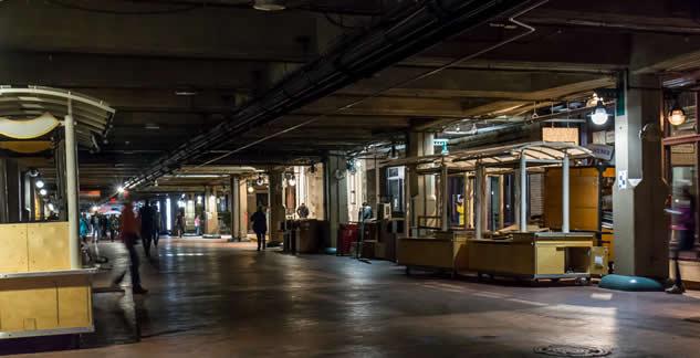 Underground Atlanta Photo walk