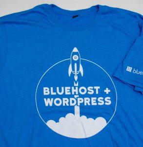 BlueHost & WordPress