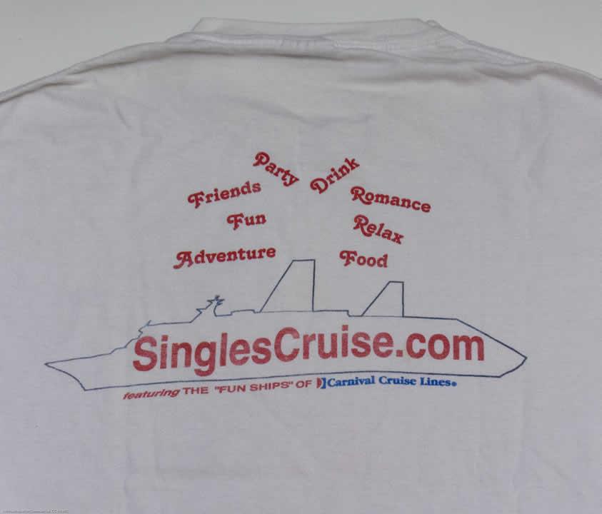 travel singles cruise