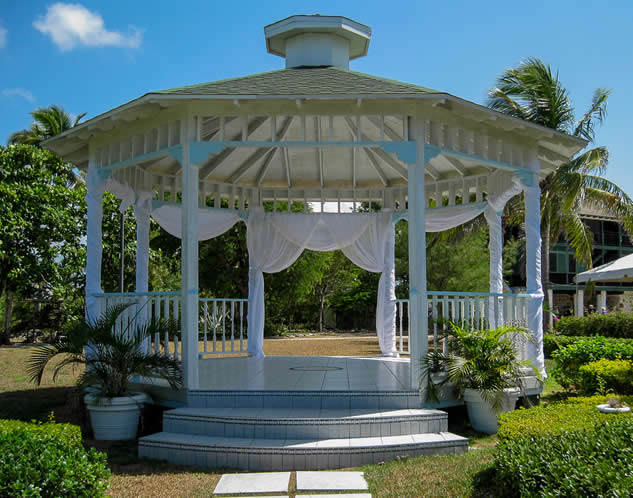 Pedro St James Grand Cayman