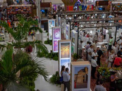 Tianguis Turístico Mexico