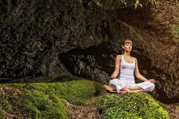 meditation calm abiding