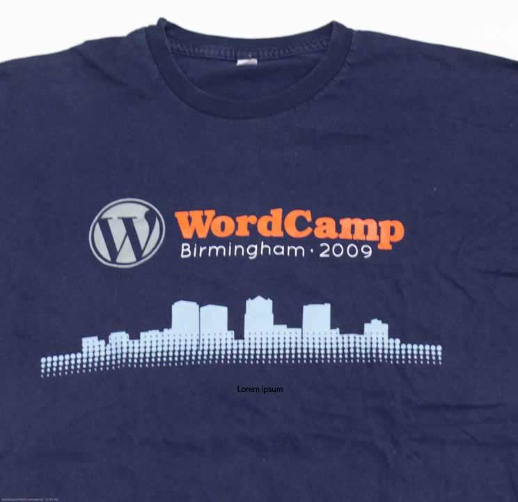 Birmingham Wordcamp