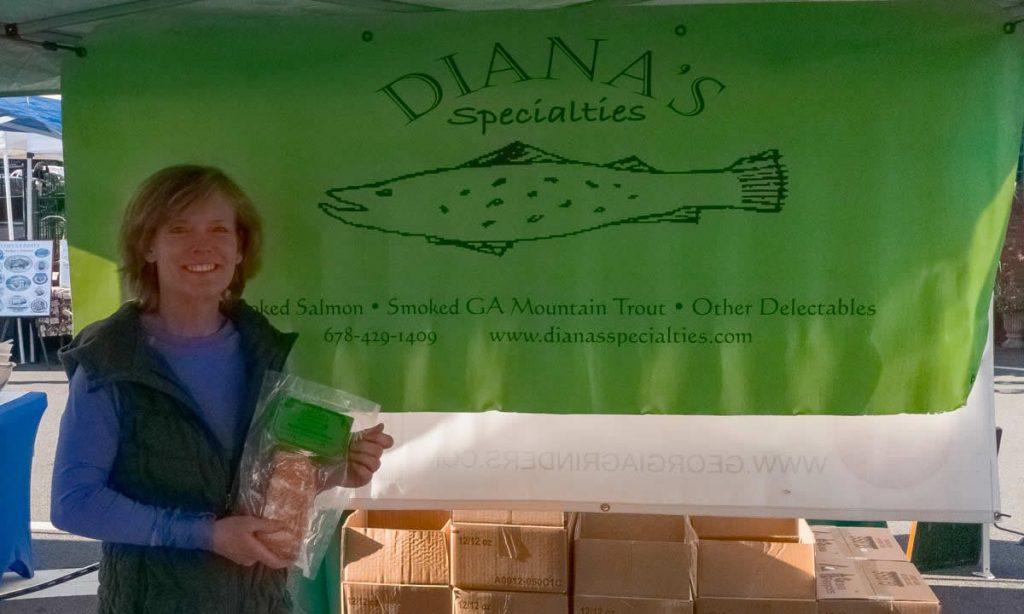 Diana's Specialties