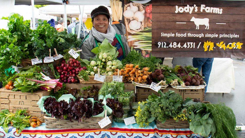 Jody's Farms