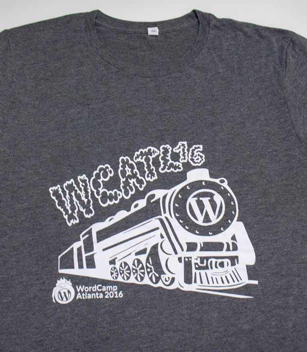 Wordcamp Atlanta WCATL