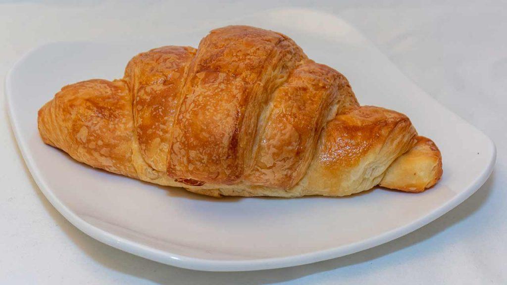 Annie's Baking Croissant