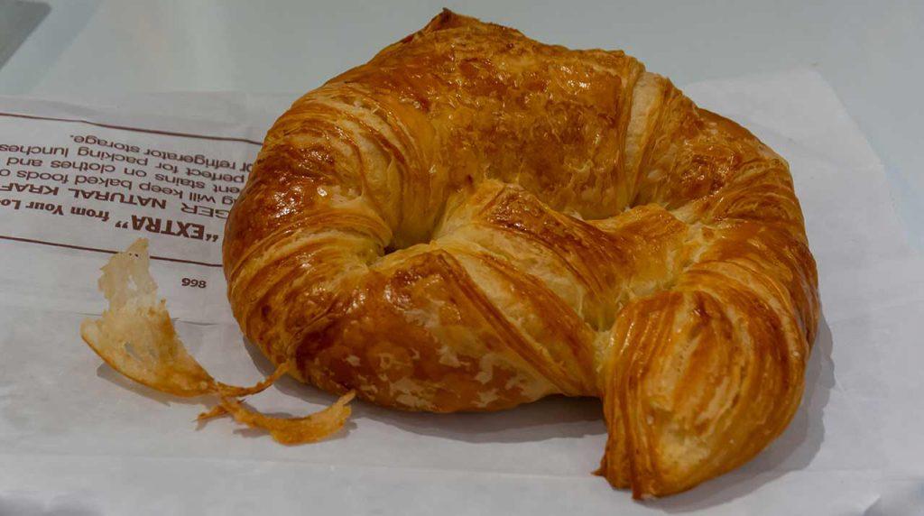 Douceur de France Croissant