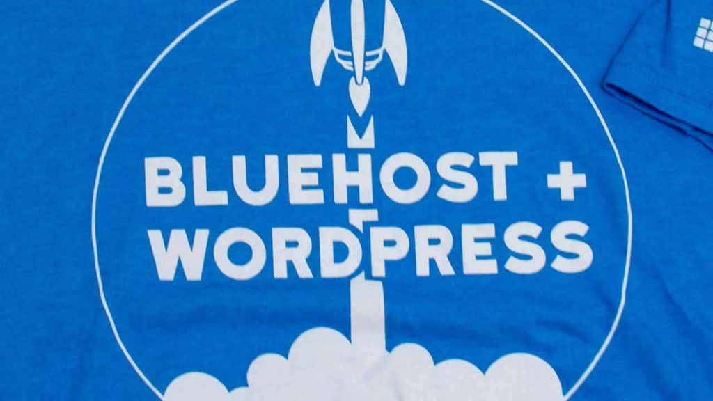 Bluehost at Wordcamp