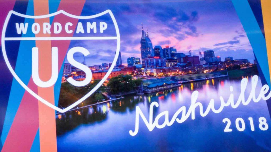 Wordcamp US Nashville Tn 2118