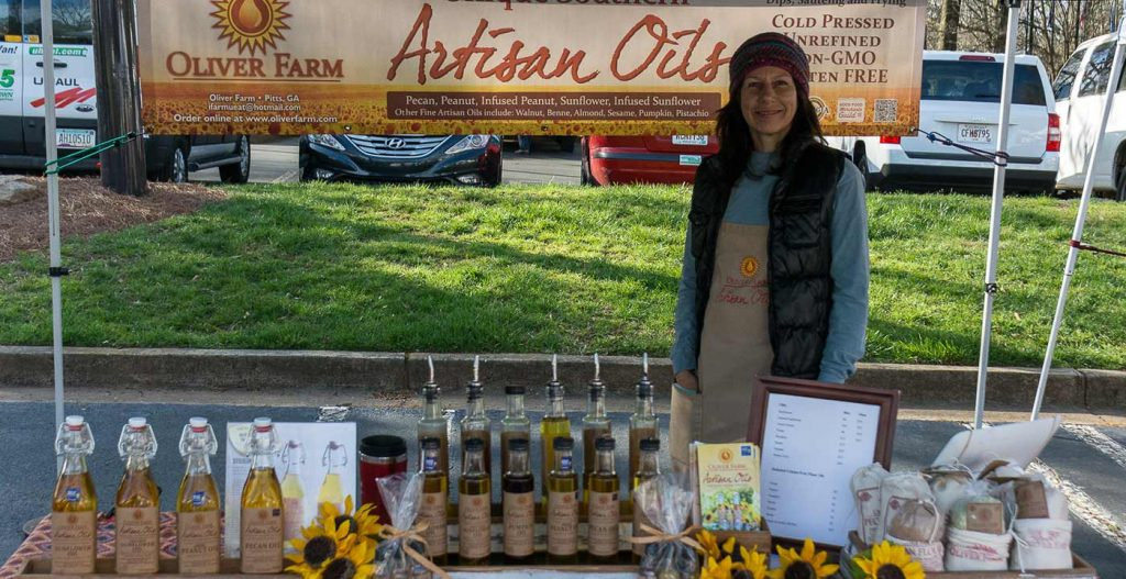 Olive Farms Artisan Oils