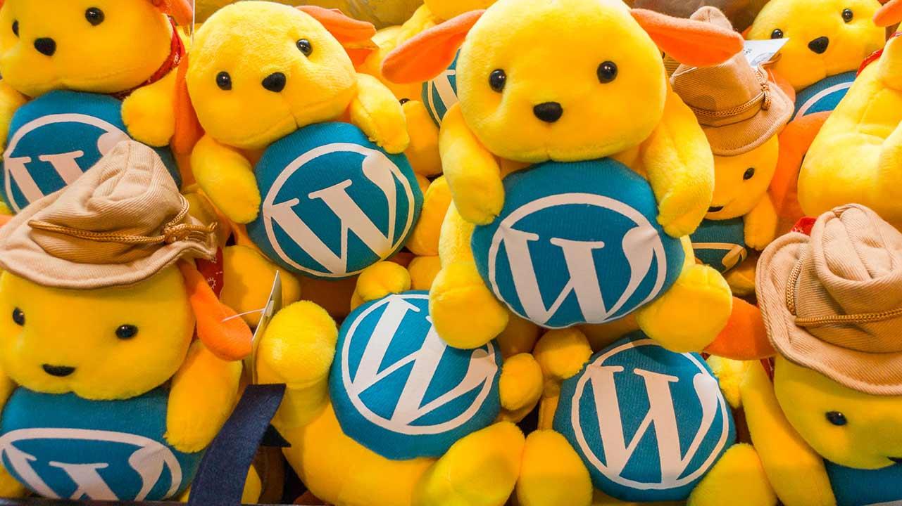 Wordpress Wapuu
